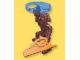 Gear No: 6992  Name: Inika Toa Jaller Nestle #6