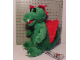 Gear No: 712950  Name: Dragon Plush Allie (Small)