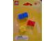 Gear No: 714849  Name: Magnet Set, Bricks, Classic Small