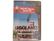 Gear No: 718707  Name: Video DVD - LEGOLAND California Souvenir DVD