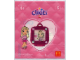 Gear No: 7929  Name: Clikits Set Number 5 - Hearts Jewelry Box