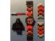 Gear No: 8020301  Name: Watch Set, SW Darth Vader (2015)