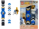 Gear No: 8020394  Name: Watch Set, SW R2-D2 And C-3PO (2015)