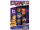 Gear No: 8021445  Name: Watch Set, The Lego Movie 2 Emmet
