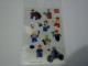 Gear No: 81345  Name: Sticker, Minifigures Sheet, City