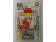 Gear No: 813556  Name: Calendar, 2003 Lego Daily Calendar - Chef