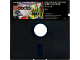 Gear No: 821915  Name: Control Lab Software for IBM PC & Compatibles (MS-DOS), Version 1.0