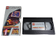 Gear No: 8457tapePAL  Name: Video Tape - 8457 Power Puller UK PAL Version