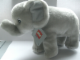 Gear No: 850177  Name: Elephant Small Gray Plush