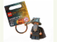 Gear No: 850515  Name: Gandalf the Grey Key Chain