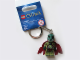 Gear No: 850602  Name: Legends of Chima Cragger Key Chain