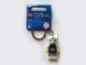 Gear No: 850607  Name: Legends of Chima Eris Key Chain