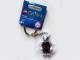 Gear No: 850609  Name: Legends of Chima Worriz Key Chain