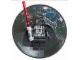 Gear No: 850635  Name: Magnet Scene - Darth Vader