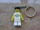 Gear No: 850698  Name: NBA, New Orleans 04 with LEGO Logo on Back