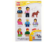Gear No: 850794  Name: Sticker, Family Window Decals