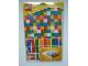 Gear No: 850841  Name: Gift Wrap & Tags, Bricks Pattern #2