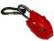 Gear No: 851098  Name: Bionicle Key Chain Toa Hordika Vakama