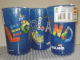 Gear No: 851278  Name: Food - Cup / Mug, Legoland Fantasy Blue Pattern