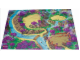 Gear No: 851341  Name: Playmat, Elves