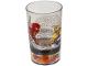 Gear No: 851344  Name: Food - Cup / Mug, Ninjago Pattern Plastic Tumbler