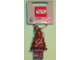 Gear No: 851464a  Name: Chewbacca (Reddish Brown) Key Chain