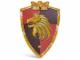 Gear No: 851949  Name: Shield, King's Shield