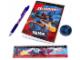Gear No: 851974  Name: Stationery Set, Bionicle Barraki