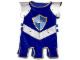 Gear No: 852008  Name: Bodywear, Armor, Knight Hero Armor