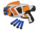 Gear No: 852019  Name: Shooter, Space Hero Air Blaster