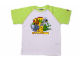 Gear No: 852026  Name: T-Shirt, Duplo White Children's