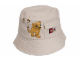 Gear No: 852028  Name: Hat, Duplo Beige Bucket