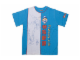 Gear No: 852038  Name: T-Shirt, Exo-Force Turquoise Children's