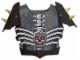 Gear No: 852088  Name: Bodywear, Armor, Foam, Castle Skeleton Armor