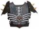 Gear No: 852088  Name: Bodywear, Armor, Foam, Castle Skeleton Armor