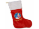Gear No: 852124  Name: Santa Stocking