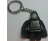 Gear No: 852129b  Name: Emperor Palpatine Key Chain (without LEGO logo tile)