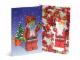 Gear No: 852133  Name: Holiday Greeting Cards, LEGO Santa