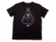 Gear No: 852243  Name: T-Shirt, SW Darth Vader The Force is Strong with This One