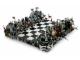 Gear No: 852293  Name: Fantasy Era Castle Giant Chess Set
