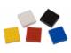 Gear No: 852468  Name: Magnet Set, Bricks 4 x 4 Medium (5)