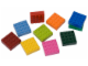 Gear No: 852469  Name: Magnet Set, Bricks 4 x 4 Large (10)