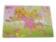 Gear No: 852492  Name: Food - Placemat Belville Fairy Pattern