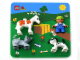 Gear No: 852685  Name: Duplo Puzzle 3D Animals