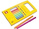 Gear No: 852733  Name: Pen Set, Felt Tip 10 Colors