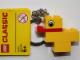 Gear No: 852985  Name: Duck Key Chain
