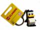 Gear No: 852987  Name: Penguin Key Chain