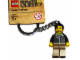 Gear No: 853166  Name: Jake Raines Key Chain