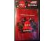 Gear No: 853299  Name: Ninjago Masters of Spinjitzu Game Card Collector