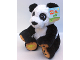Gear No: 853370  Name: Duplo Panda Bear Plush